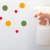 新型コロナウィルス感染症への対策
